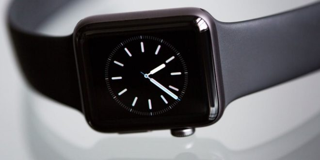 apple watch vente q2
