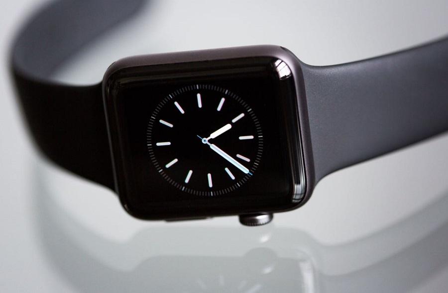 apple watch vente q2