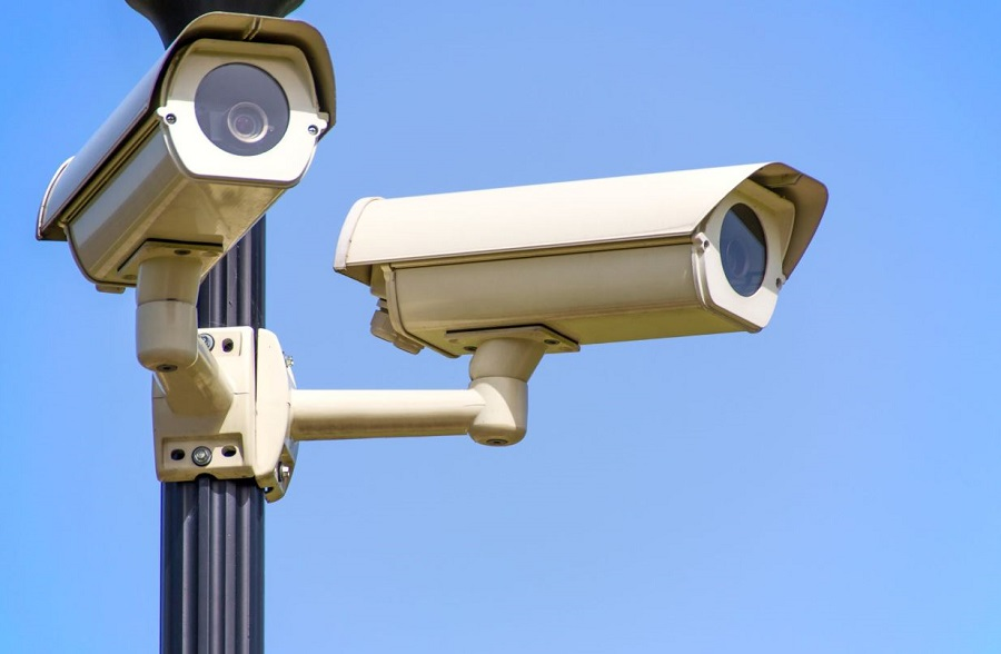 dell surveillance video iot