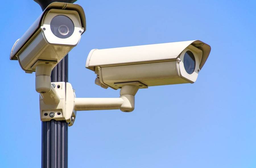 surveillance smart city policière