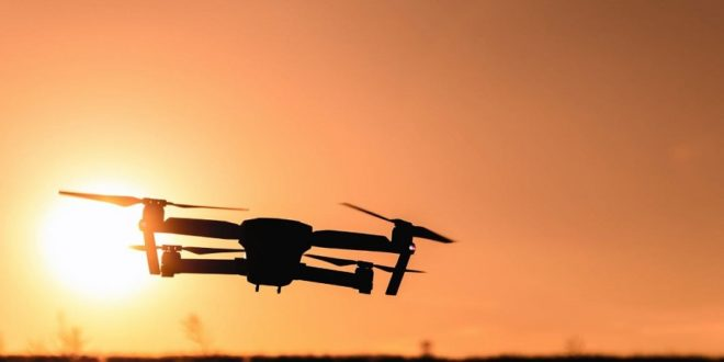 Airware : le spécialiste de la plateforme pour drones ferme ses portes