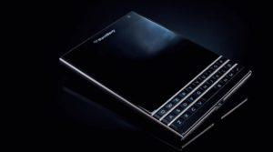 blackberry spark plateforme