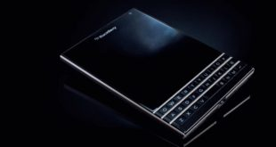 blackberry spark plateforme