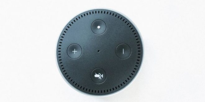 amazon echo spot hors service