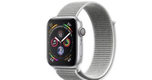 apple watch series 4 changement d'heure