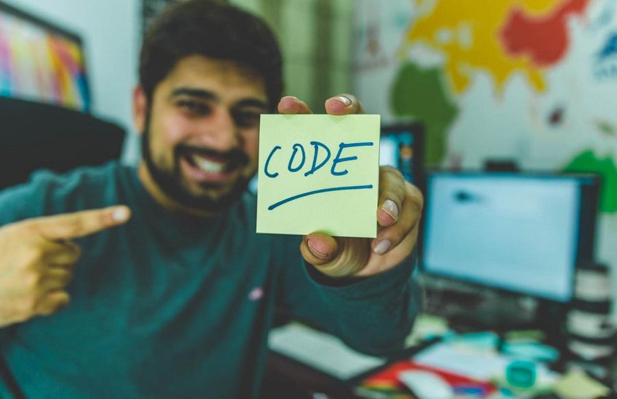 code pratiques gouvernement britannique