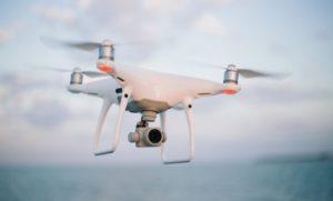 drone dedrone