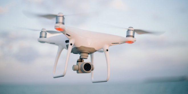 Dedrone s'associe à AT&T pour détecter les drones sur les lieux sensibles