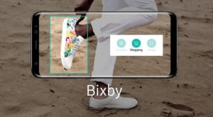 bixby integration developpeurs
