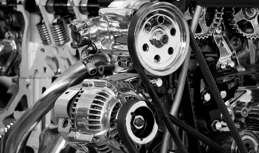 moteur octonion