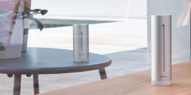 Legrand acquiert Netatmo pour renforcer son activité IoT