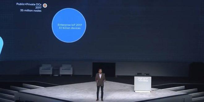 Nutanix annonce Xi IoT, une plateforme Edge pour l'analytics IoT