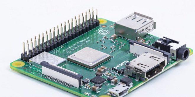 Raspberry Pi 3 Model A+ : un nano-ordinateur plus compact et moins cher