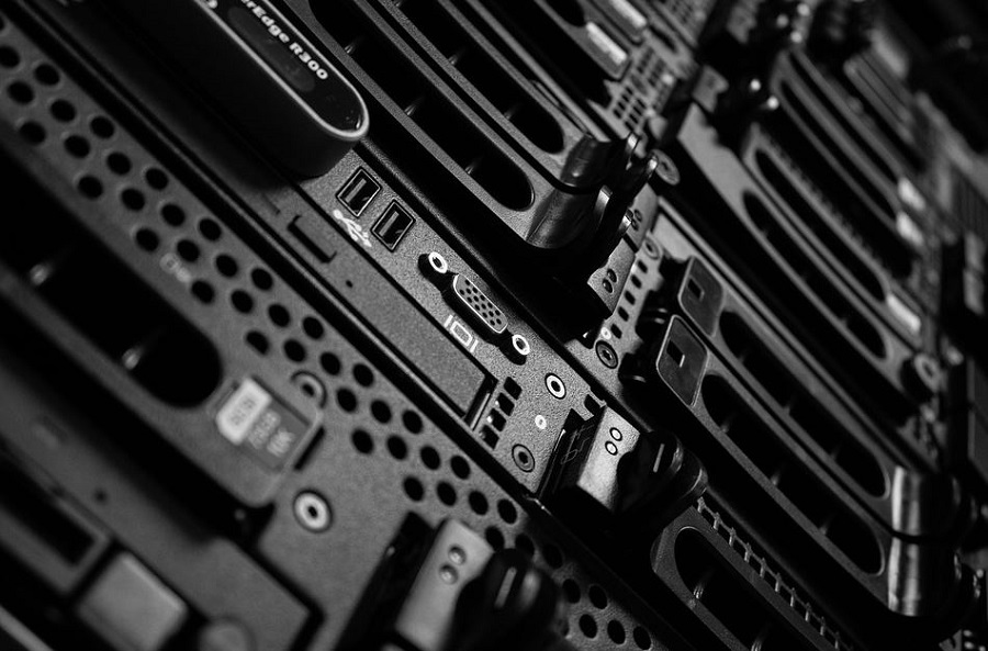 datacenters iot