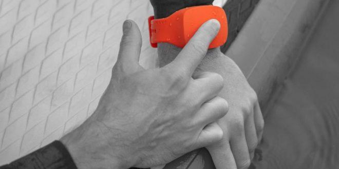 DIAL : le bracelet connecté de la SNSM pour sauver des vies