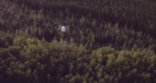drone livraison canada