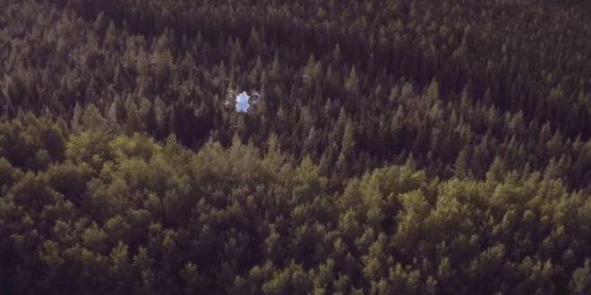 Canada : les communautés indiennes veulent se faire livrer par drone