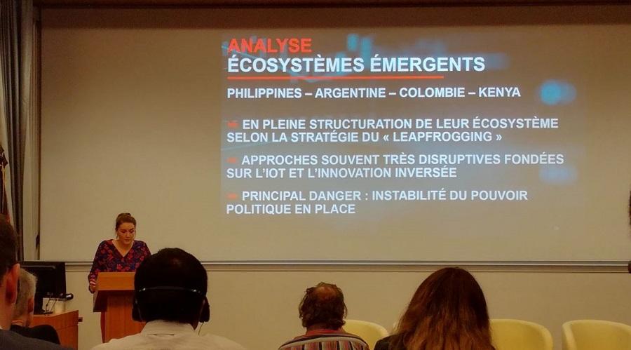 iot ecosystemes