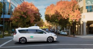 waymo one service