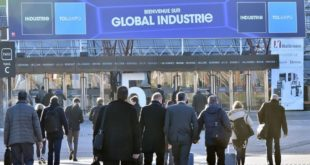 global industrie bienvenue