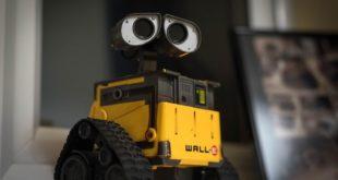 robots propriete