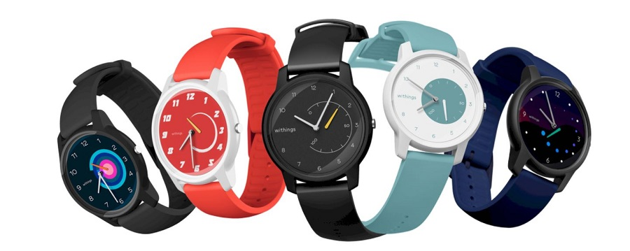 withings move ces 2019