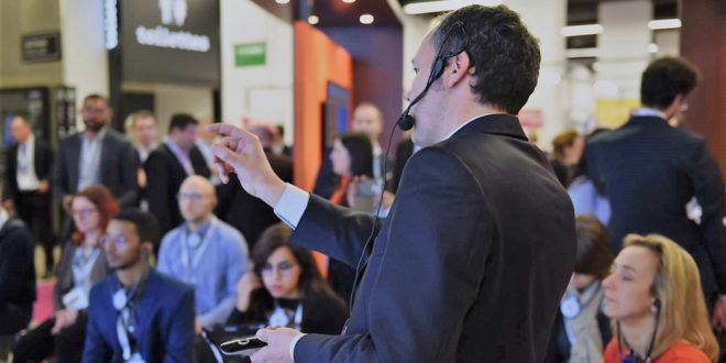 BIG Data Paris 2019 : LE salon des professionnels du Big Data