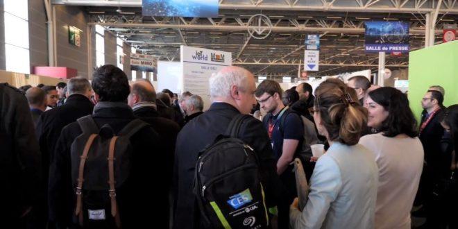 """IoT World : le salon """"fédérateur"""" d'un écosystème en pleine croissance"""