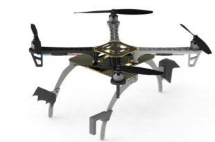 drone science robotics griffes