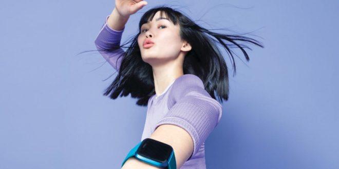 Fitbit dégaine une montre et trois bracelets connectés abordables