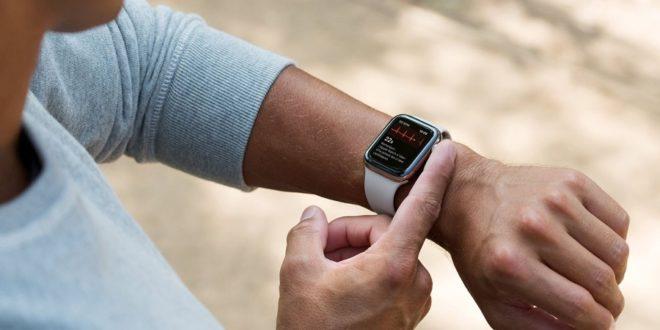Selon Morgan Stanley, l'avenir d'Apple se joue dans la santé connectée