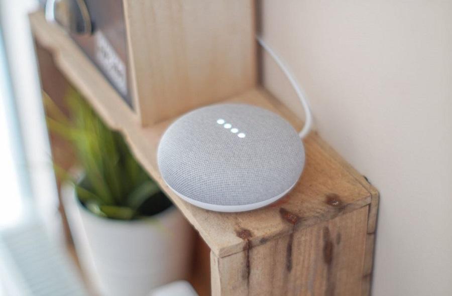 Google Assistant, l'assistant vocal préféré des Français