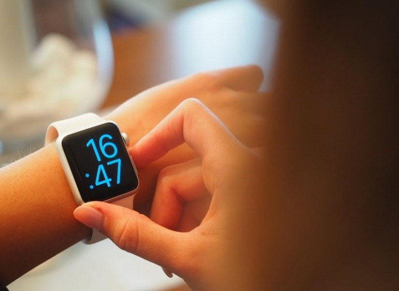 apple watch counterpoint