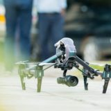drones professionnels faa