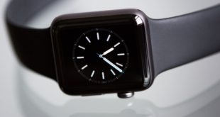 apple watch ic domine
