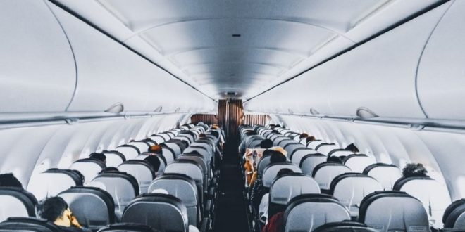 LiFi : Oledcomm équipera les sièges des avions d'Air France