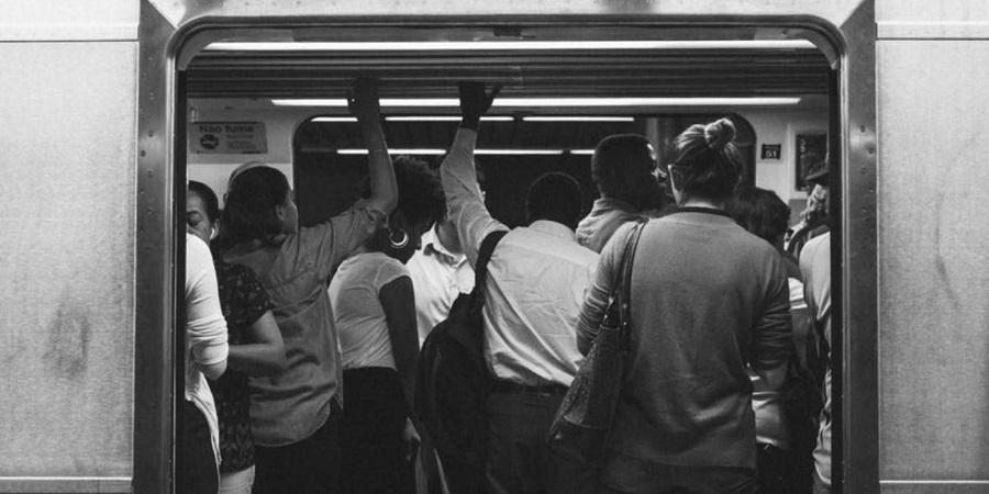 metro canicule