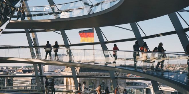 Plateforme IoT : Deutsche Telekom et Software AG signent un partenariat