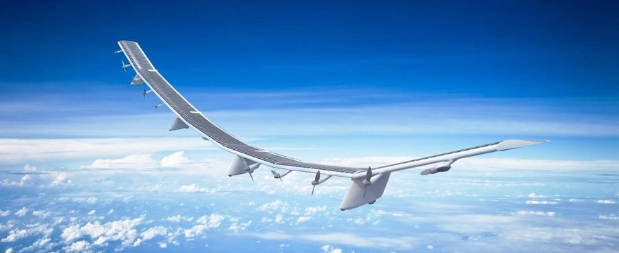Softbank veut fournir une connexion IoT avec des drones d'ici à 2023