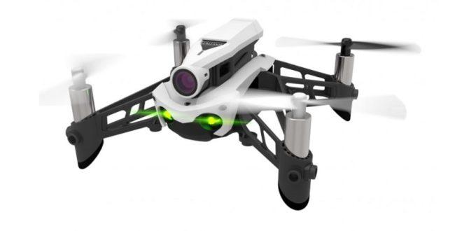 Parrot arrête sa gamme de mini drones et se concentre sur l'Anafi
