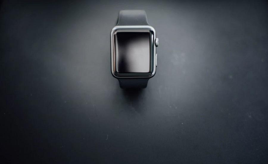 apple watch montre connectee