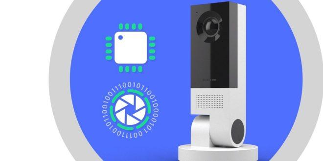 microsoft camera vision ai devkit