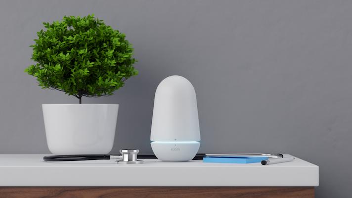 Robin Healthcare veut créer un Google Home pour le secteur