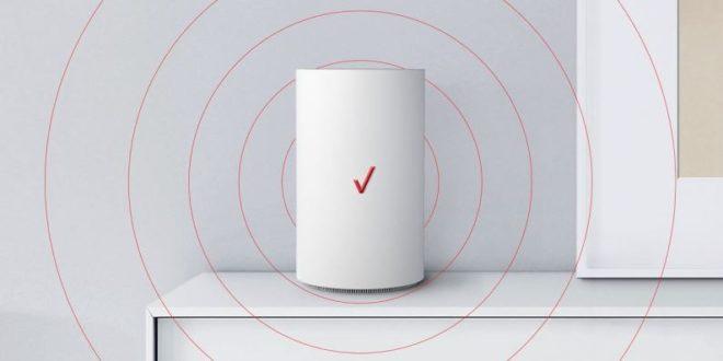 Home : Verizon lancera une box 5G d'ici la fin de l'année 2019