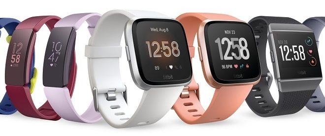 montre ou bracelet connecte