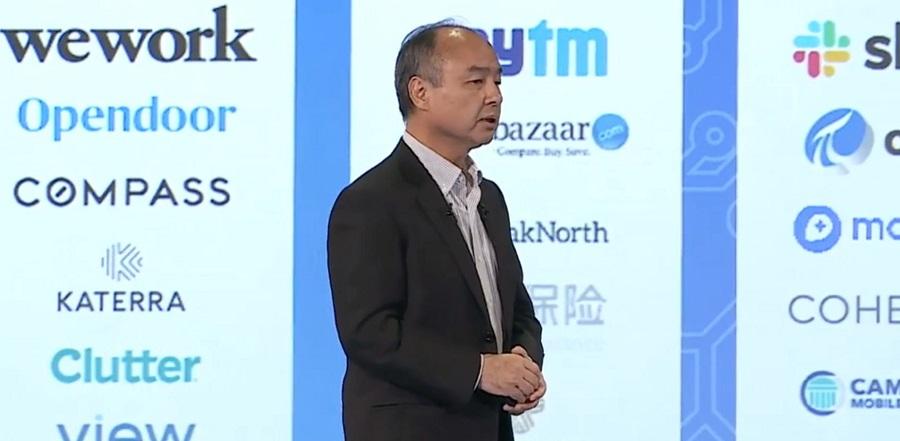 SoftBank devrait faire face à de grosses pertes à cause d'Uber et WeWork