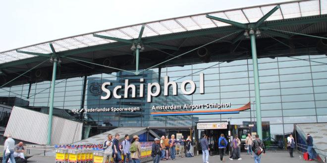 L'aéroport Amsterdam Schiphol déploie son propre réseau IoT
