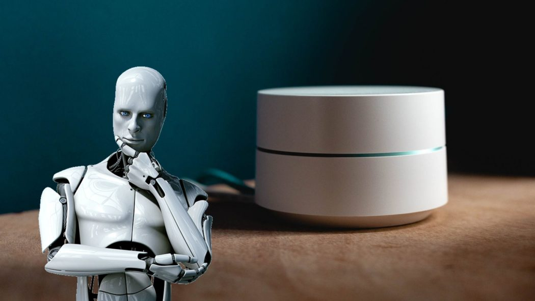 Comment l'IA rend l'Internet des Objets plus intelligent