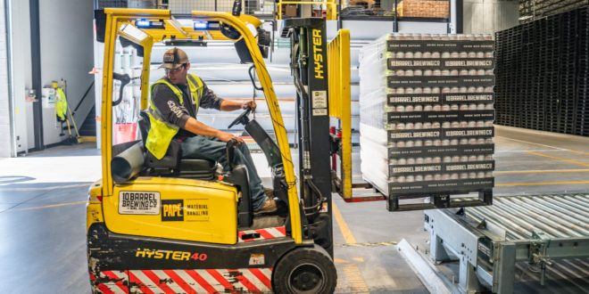 Hardis et Nutanix lancent une solution IoT pour l'optimisation logistique