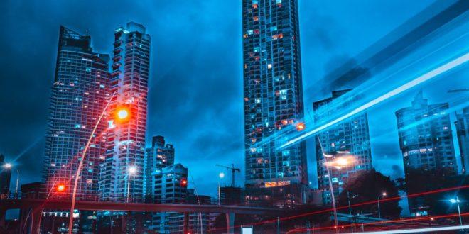 smart city quatre modèles